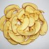 乾燥後リンゴ