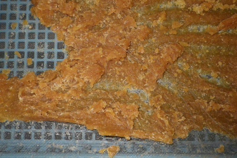 乾燥後 米麹